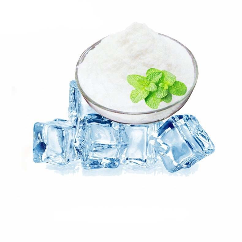 White Crystal powder Cooling Agent WS-23  for Mint candy or gum