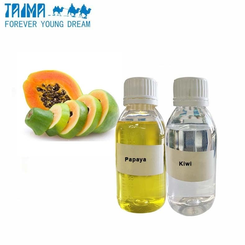 99.0% Min Fruit Liquid Flavor Concentrate For DIY Esmoking E-Liquid Juice supplier