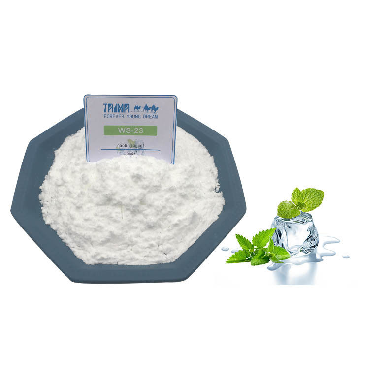 Vape E Liquid Koolada Cooling Agent Powder WS-23 WS-12 WS-5 High Effective