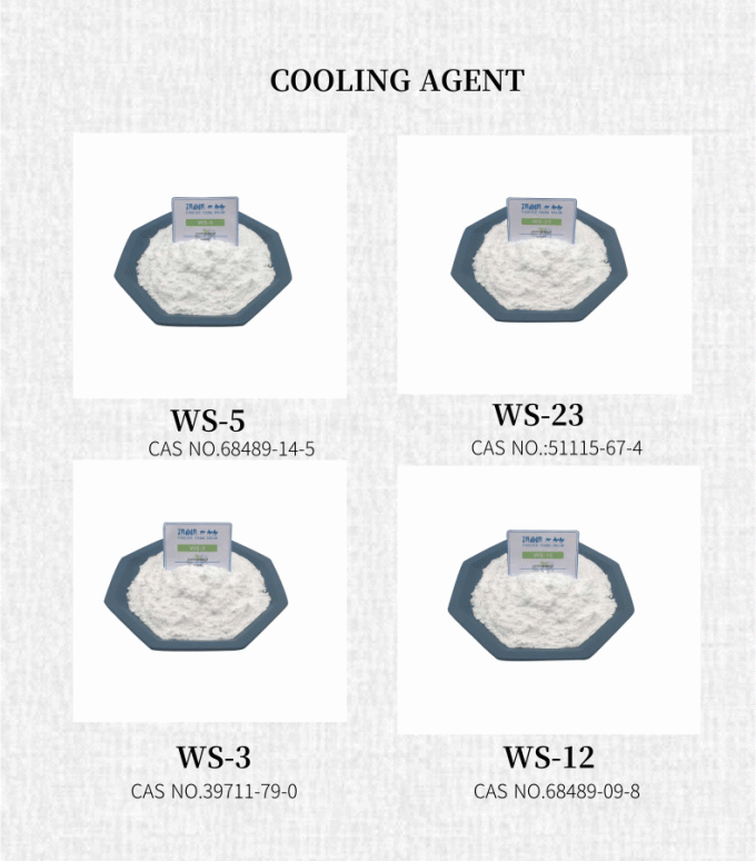 cooling agent ws23 4